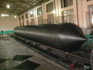 High Quality Marine Rubber Airbags for Heavy Ship Launching