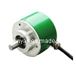 Ourside: 50mm, Shaft: 8mm, Absolute Encoder, Position Sensor, Angle Sensor, Optical Encoder