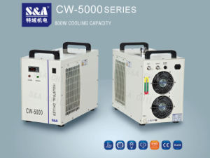Laser Coolers for Cooling CO2 RF Tube Cw-5000