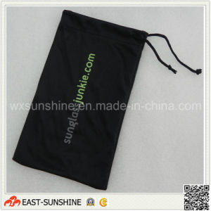 China Made Microfiber Cleaning Pouch for Sunglass pictures & photos