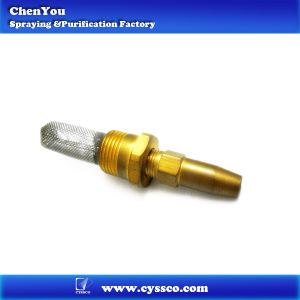 Ceramic High-Pressure Needle-Shaped Nozzle (CY38170)
