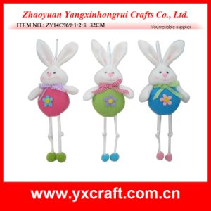 Easter Decoration (ZY14C969-1-2-3 32CM) Easter Hanging Decoration Easter Decoration Child pictures & photos