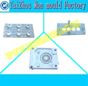 PC ABS Plastic Custom Parts Injection Tooling