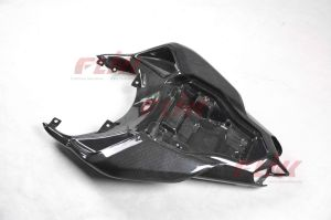 China Carbon Fiber Tail Fairing For Ducati 848 1098 1198 China
