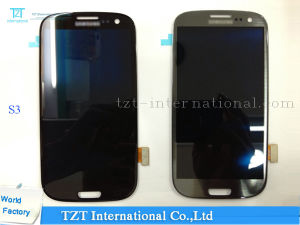 Original Touch Phone LCD Display for Samsung Galaxy S3/I9300 pictures & photos