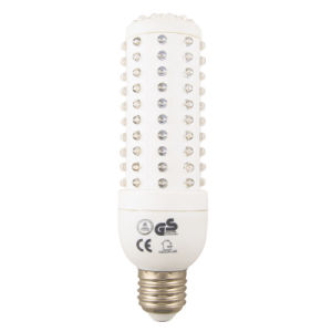 7W E27 Starlight LED Bulb with CE UL GS, Corn Light