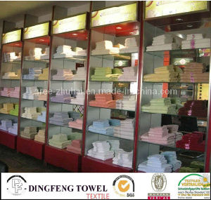 100% Cotton Luxury Terry Bath Towels pictures & photos