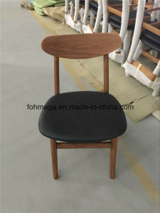 Solid Wood Dining Chairs (FOH-BCA16-C)