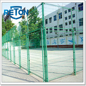 Low Price Wire Mesh Fence/Hot Sale Wire Mesh Fence