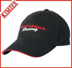 100% Cotton Embroidery Promotion Bucket Baseball Cap pictures & photos