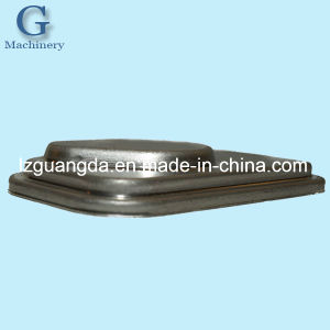 OEM Good Quality Machinery Parts Custom Metal Stamping Part