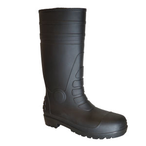 Safety Boots Insulated PVC Boots