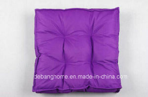 Latest Popular Wholesale Cotton Seat Cushion Pillow (MG-KD0011) pictures & photos