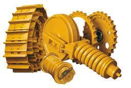 Driving Sprocket /Segment Group for Tracked Machine pictures & photos