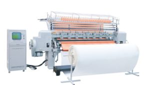 CS94 Industrial Quilting Machine for Blankets