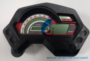 Motorcycle Parts Motorcycle Speedometer for Fz16 pictures & photos