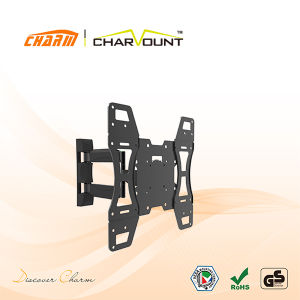 Cantilever LED TV Bracket Support (CT-LCD-T521AX) pictures & photos