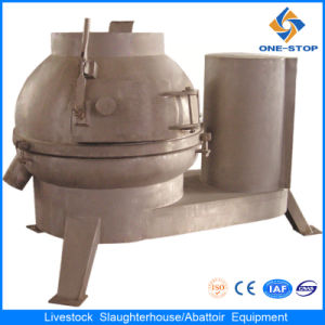 Stainless Steel Cattle Tripe Washing Machine