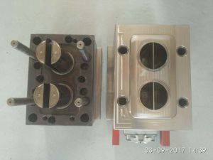 Injection Mold for The Hospital Cup pictures & photos