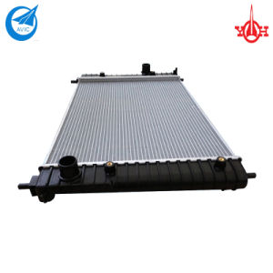 Auto Part, Aluminum Radiator for Volkswagen Fabia Polo (YH-DSR-250)