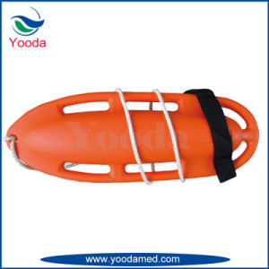 New Type Water Rescue Floating Buoy with Wave Shape Edge pictures & photos