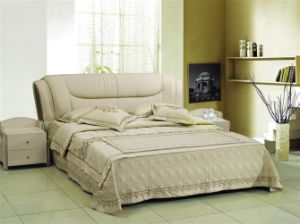 China Supplier Nice Dream Spring Mattress with Low Cost D6019 pictures & photos