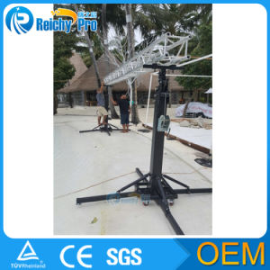 LED Screen Truss Project/Hander Hoist Truss/Stage Truss pictures & photos