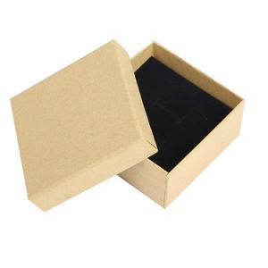 Custom Printed Cardboard Box for Watch Packing