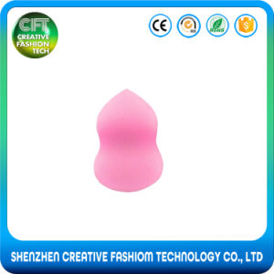 New Arrivals Gourd Shape Foundation Cosmetic Beauty Sponge Blender pictures & photos