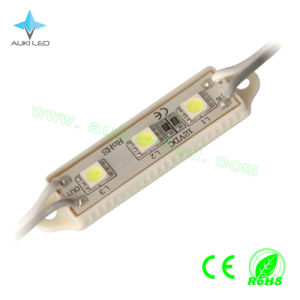 3-LEDs SMD5050 Waterproof Module for Illuminated Sign pictures & photos