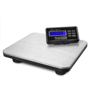Digital Postal Scale Stainless Steel Weighing Scale pictures & photos
