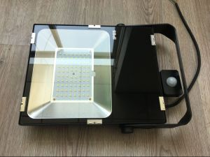 Buy 100W LED Flood Light Online with Sensor Warranty 5 Years pictures & photos