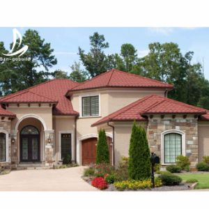China Roman Tile Price Of Roofing Sheet In Kerala Low Costs Red Brick Stone Coated Alu Zinc Steel Roof Tiles China Stone Coated Roof Tile Roofing Tiles