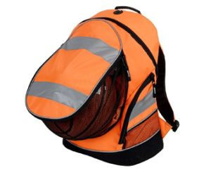 Outdoor Travelling Camping Climbing School Football Ball Carrier Soccer Backpack pictures & photos
