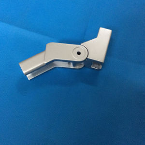 CNC Machined Parts Anodized in Different Colors pictures & photos