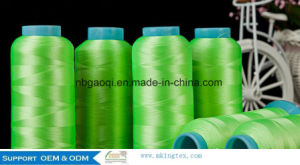 Embroidery Cotton Sewing Thread 9s/2 pictures & photos