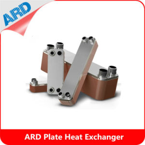 Ard OEM Bl120 Brazed Plate Heat Exchanger Bphe pictures & photos