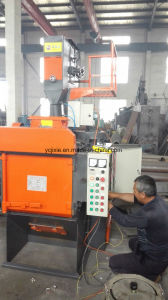 Q324 Floor Reinforcement Shot Blasting Machine pictures & photos