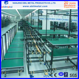 High Temperature, PVC, ABS, PE Coating Pipe Rack (EBIL-XBHJ) pictures & photos