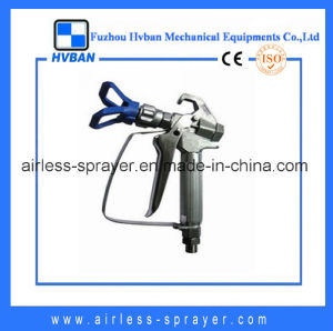 Aluminum and Copper Spray Gun with CE pictures & photos