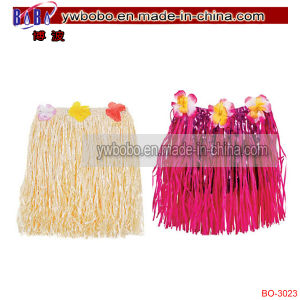 Birthday Party Items Child Tinsel Hula Skirt Promotional Products (BO-3023) pictures & photos