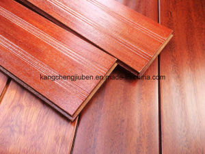 Environmental Protection Household Commerlial Wood Parquet/Hardwood Flooring (MN-01) pictures & photos