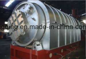 Waste Tire Recycling Line, Waste Tires Recycling, Tire Recycling Line pictures & photos