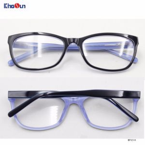 Fashion and Top New Acetate Frames Kf1244 pictures & photos