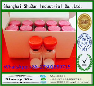 Dsip 2mg Polypeptide Delta Sleep Inducing Peptide 62568-57-4 pictures & photos