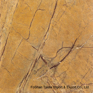 Full Polished Glazed 600X600mm Porcelain Floor Tile (TJ61005) pictures & photos