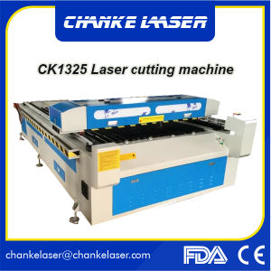 1300X2500mm CO2 Laser Engraving Machinery for Wood Acrylic Plastic Fabric MDF Plywood pictures & photos