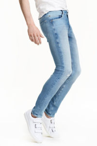 Fashioned Stretch Skinny Men Jeans