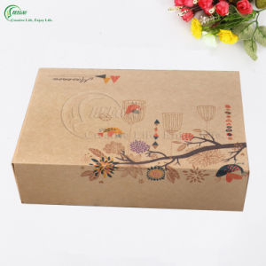 Wholesale Packaging Cardboard Boxes Manufacturer (KG-PX092)