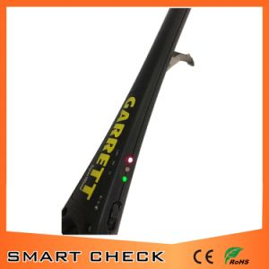 Hand Held Metal Detector Gun Detector pictures & photos